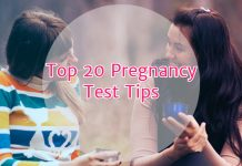 20 Best Pregnancy Test Tips20 Best Pregnancy Test Tips
