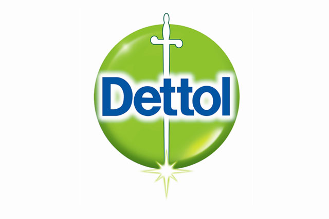 Dettol Pregnancy Test