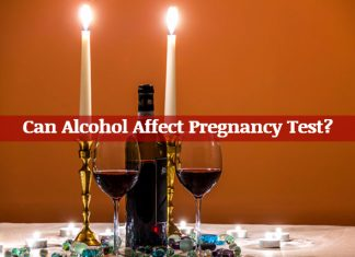 Can Alcohol Affect A Pregnancy Test