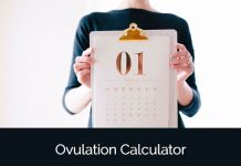 ovulation caculator