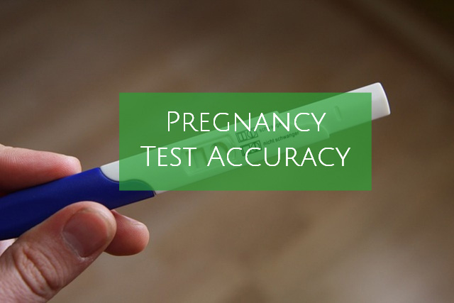 Pregnancy Test Accuracy
