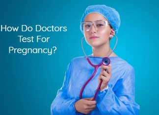 How Do Doctors Test For Pregnancy?