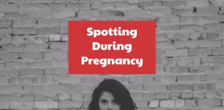 Spotting During Pregnancy