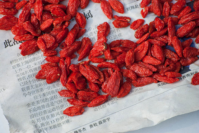 Goji Berry For Abortion