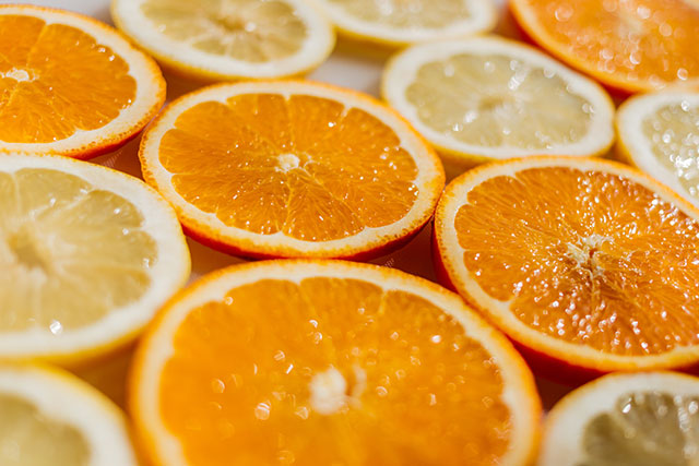 Large Dosage Of Vitamin C Can Cause Abortion