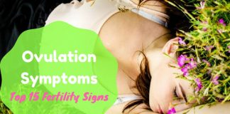 Ovulation Symptoms: Top 15 Fertility Signs