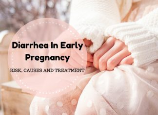 Diarrhea In Early Pregnancy - Risk, Causes and Treatment