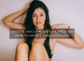 Cervical Mucus After Implantation: How To Detect Implantation?