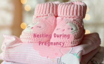 Nesting During Pregnancy
