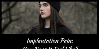 Implantation Cramps: How Long Does Implantation Cramping Last