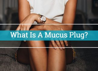What Is A Mucus Plug?