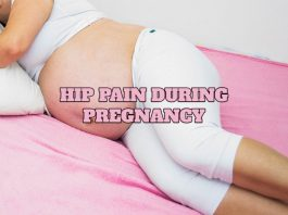 What Causes Hip Pain During Pregnancy?