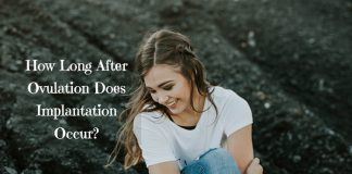 How Long After Ovulation Does Implantation Occur?