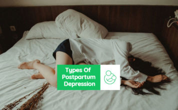 Types Of Postpartum Depression