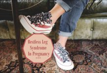 Restless Leg Syndrome In Pregnancy