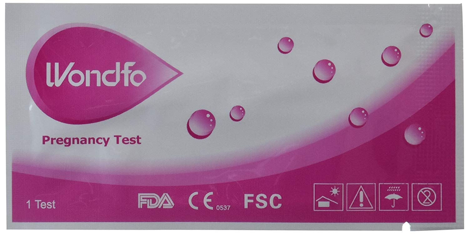Wondfo Pregnancy Test
