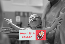 What Is A Doula And What Do They Do?