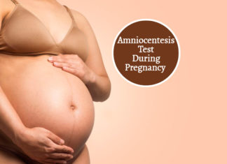 Amniocentesis Test During Pregnancy