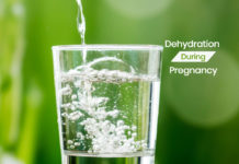 Dehydration During Pregnancy