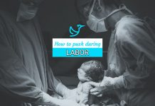 How To Push During Labor?