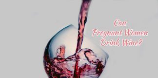 Can Pregnant Women Drink Wine?
