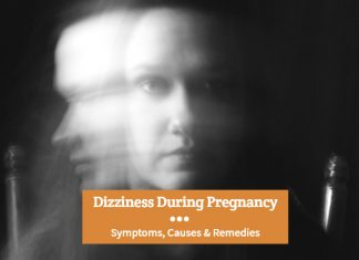 Dizziness During Pregnancy