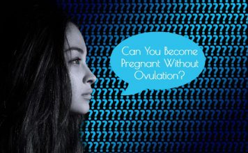 Can you get pregnant without ovulation?