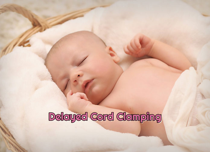 Delayed Cord Clamping And Risks