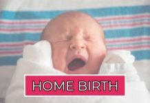 Home birth: Can I give birth at home?